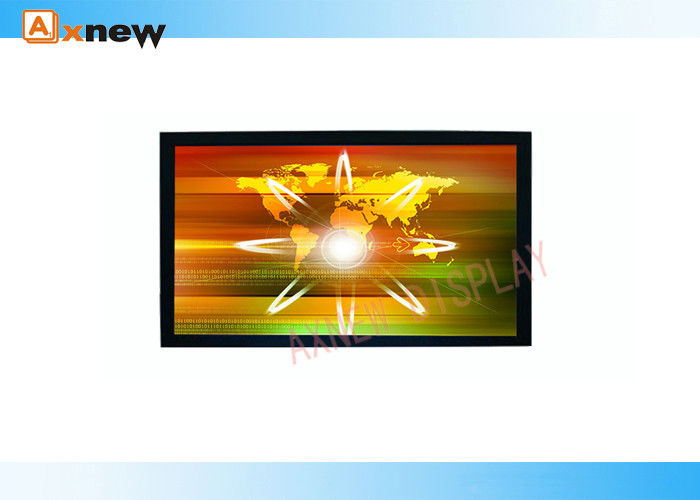 HD 26 inch  1500:1 SAW Touch Screen Monitor For Kiosk