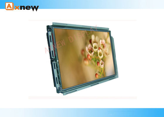 TFT Open Frame Touch Screen Monitor 24 inch with Wide Viewing Angle