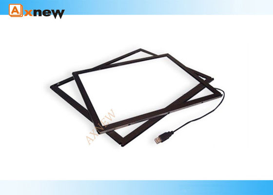 "China 15"" IP65 4096x4096 Infrared Touch Screen Panels With Eseries Ir Brand distributor"