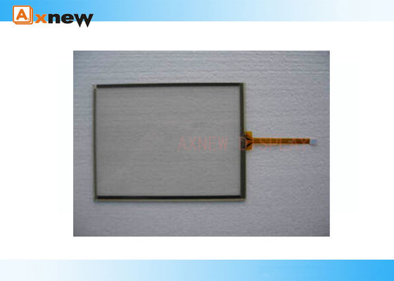China High Resolution FPC 5.7 Inch Resistive Touch Screen Panel 640x480 For Kiosks / ATM distributor