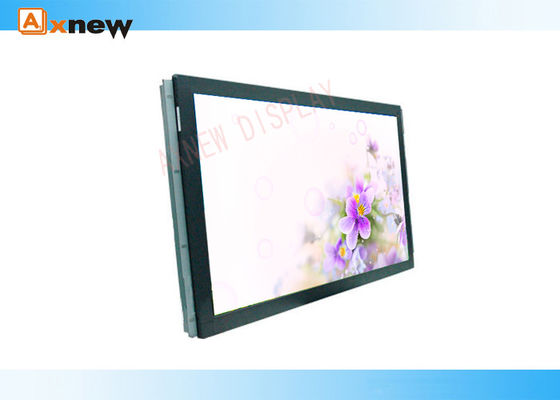 "China 26"" Rack  Mount  Touch Screen Digital Signage 16:9 Wide Screen distributor"