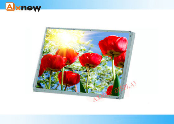 China TFT Active Matrix Touch Screen Digital Signage Monitor , 27'' Outdoor Lcd Display distributor